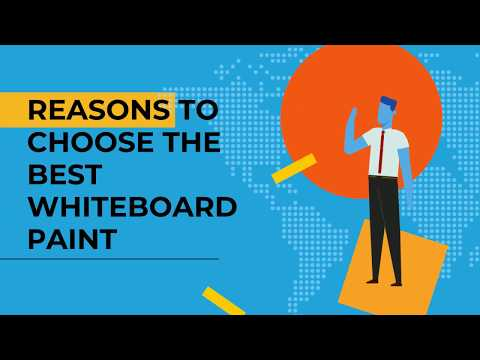 Excellent Reasons to Pick The Very Best Whiteboard Paint