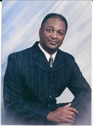 Pastor Fred Frost