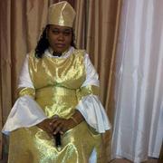 Apostle Portia Owens