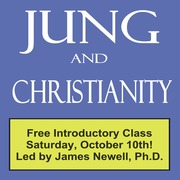 Jung and Christianity: An Eight Week College-Level Course!