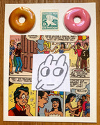 donuts for Ray