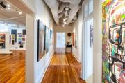 Virtual Art Reception: CityArts June Exhibits ROUND 1
