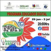 Educador Digital: SER o NO SER INNOVADOR