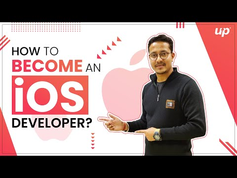 How to Become an iOS Developer?