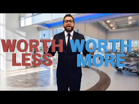 Worth More, Not Worth Less - Daily Tips to Successfully Sell Cars at a Dealership