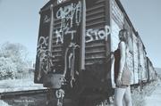 Στο τρένο (2)