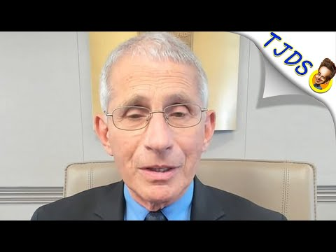 Dr. Fauci Admits He LIED About Mask Safety!
