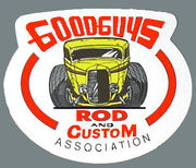 Goodguys 33rd Pacific Northwest Nationals *CANCELLED*