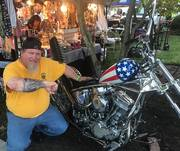 Thunder on the Strip 100% Free Event Gettysburg PA