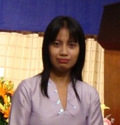 Shwe Ei
