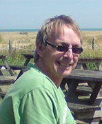 David Vaughan