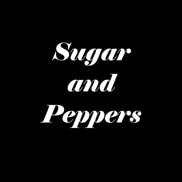 Sugar and Peppers