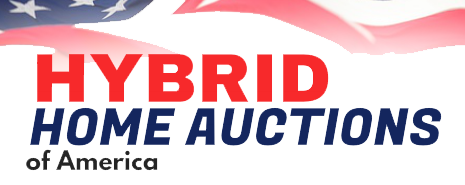 Hybrid Home Auctions