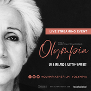 Olympia! Documentary about Olympia Dukakis