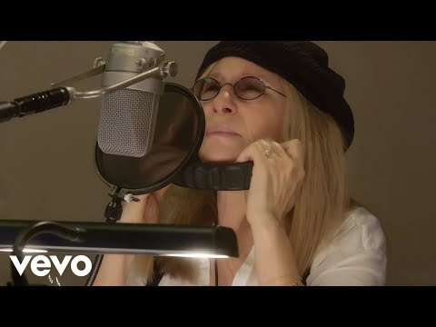 Barbra Streisand - It Had to Be You with Michael Bublé (Behind The Scenes)
