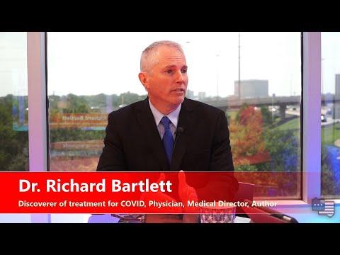 Dr. Richard Bartlett   ACWT Interview 7.2.20