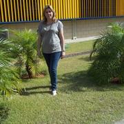 Claudia Jamaico