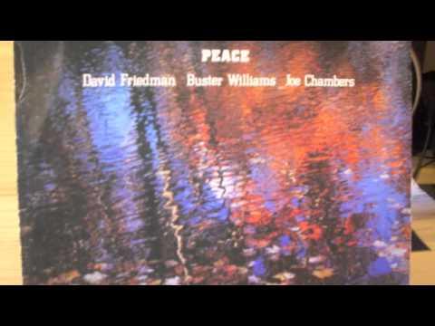 Chet Baker-Peace