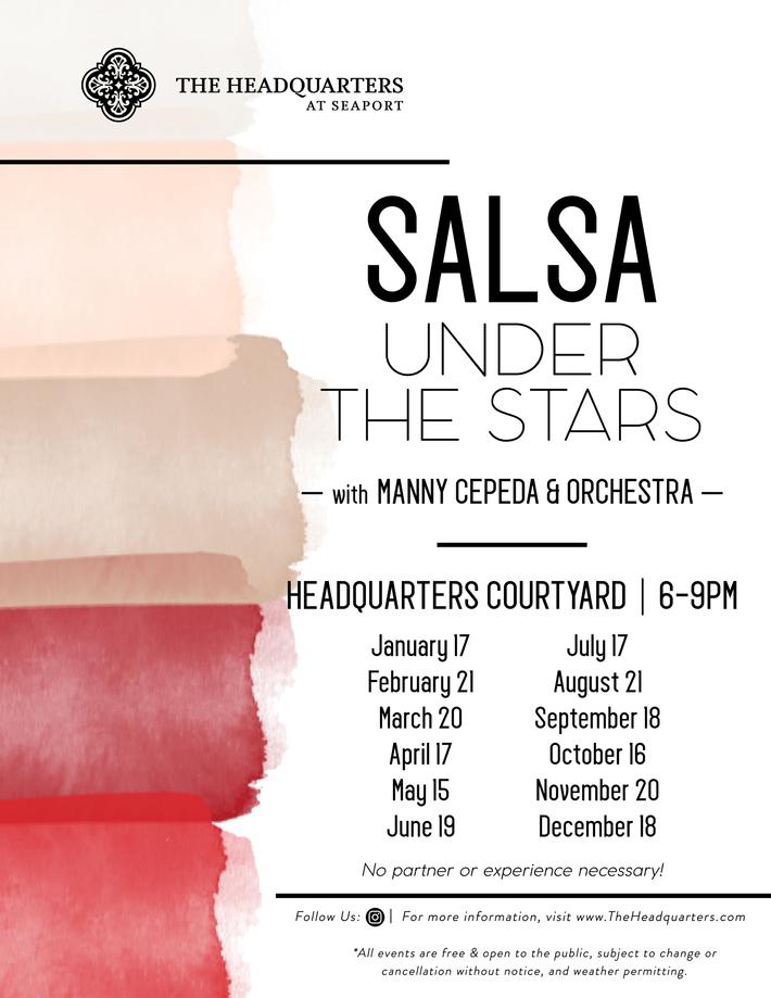 Manny Cepeda Orchestra