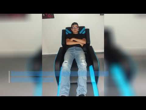 Top 10 Best PC Gaming Recliner Chairs in 2020 Reviews - Spare Mine