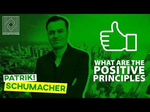 Parametricism & Patrik Schumacher