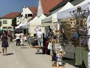 Töpfer- und Handwerksmarkt Mörbisch
