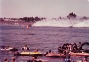 7-27-1980 Tri Cities Heat 1B Don Campbell's, Atlas Van Lines  2