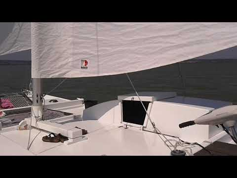 Tanenui Aotea sailing
