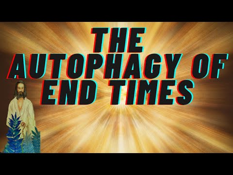 The Autophagy of End Times