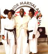GRAND MASTER DR.ORLANDO REDWOOD (USA)