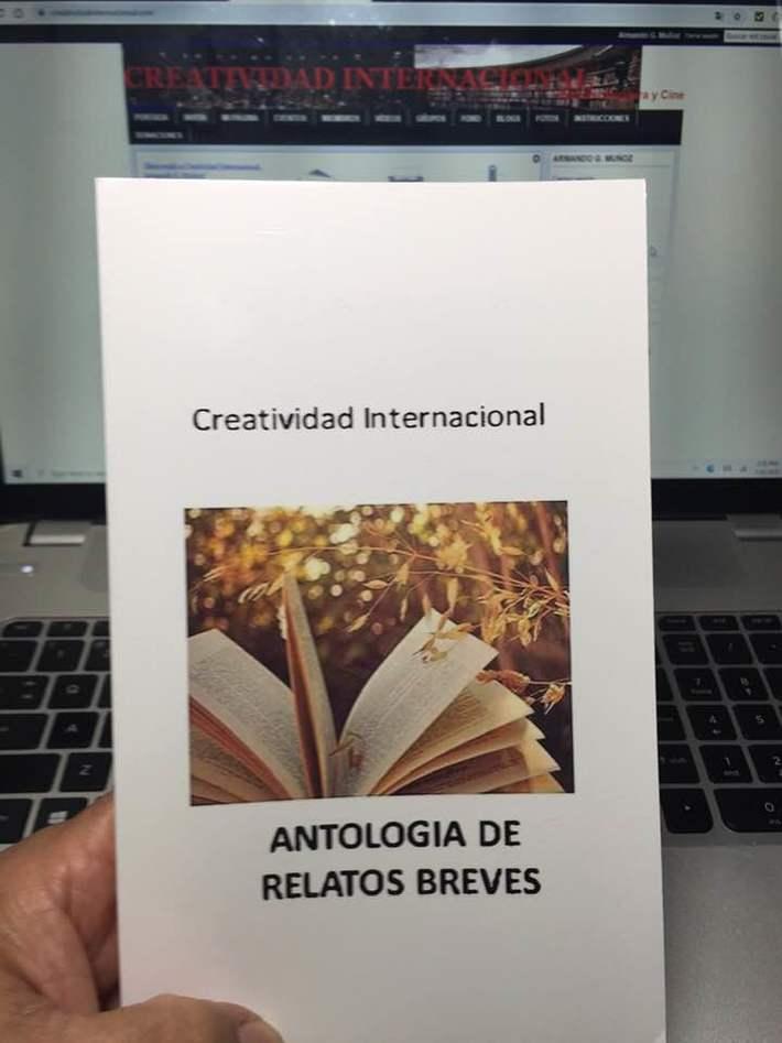 Antología de Relatos Breves
