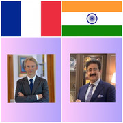 National Day of France Celebrated at ICMEI