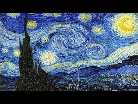 Vincent van Gogh / La Nuit étoilée, Les Tournesols et autres chefs-d'œuvre