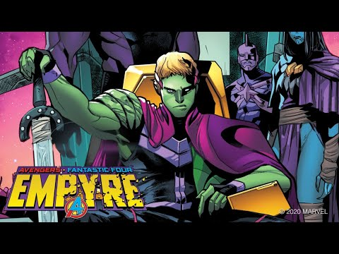 "EMPYRE ""Lives Up to the Hype!"""