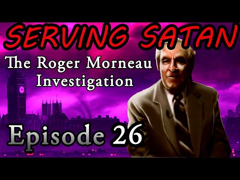 Ep 26 Sunday Law is making its way SERVING SATAN DOCUMENTARY