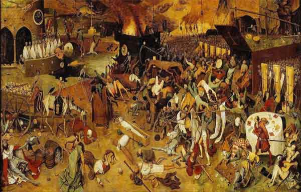 Nos tempos da Idade Média