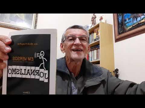 Mostragem dos livros publicados pelo seu autor Jose Alfredo Evangelista.