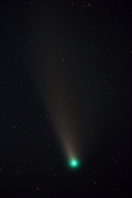 Neowise comet 2020 July 24