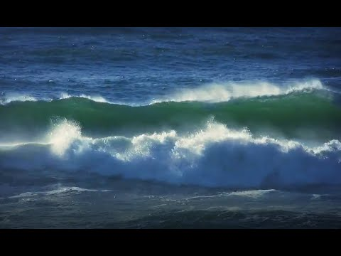 Waves (with lyrics)