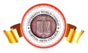 University World Combat Martial Arts College