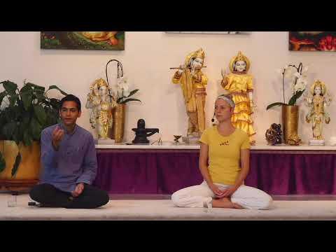"""Ayurveda-Gespräche """"Ayurveda and childhood"""" mit Dr. Devendra 14:30 Uhr 28.07.2020"""