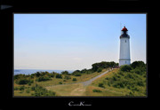 The most famous Place of the Island of Hiddensee