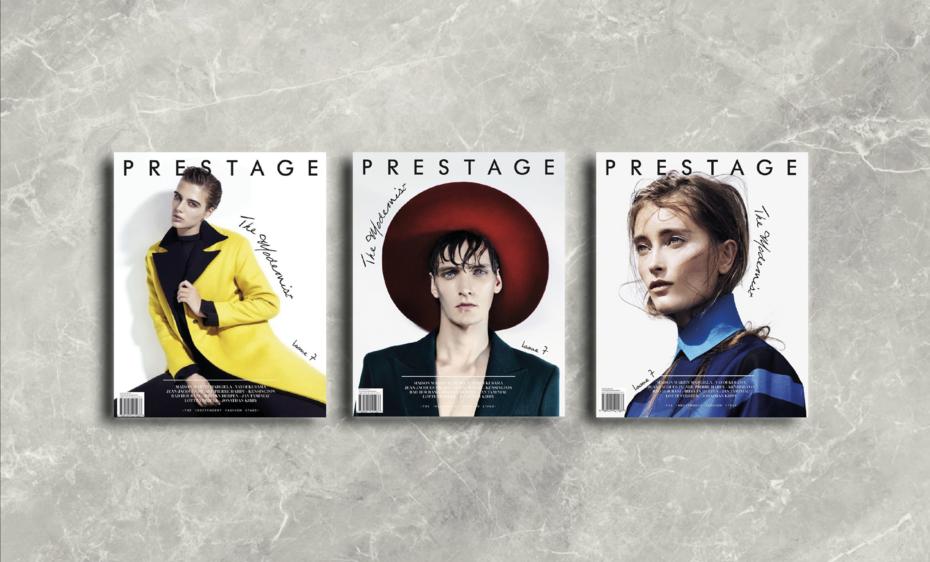 Prestage magazine #7.2