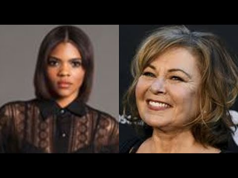 CANDACE OWENS & Roseanne Barr - The Truth About Hollyweird