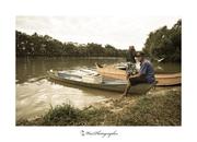 Tanjung Lipat 的一个早晨