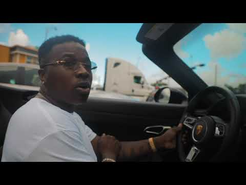 TROY AVE - PRAISE PAYS / THE BAG (OFFICIAL VIDEO)