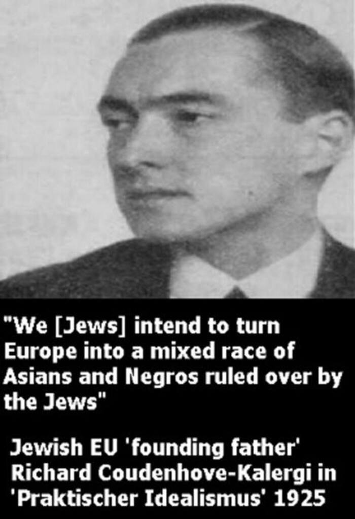 (((they))) were always a twisted bunch of talmudic kikled shits