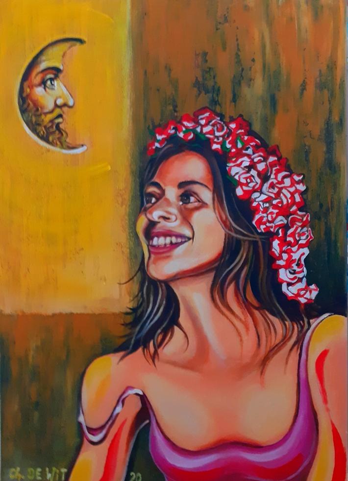 Rendez-vous avec la Lune et le Soleil ne le sait pas