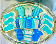 decorated cookies near me