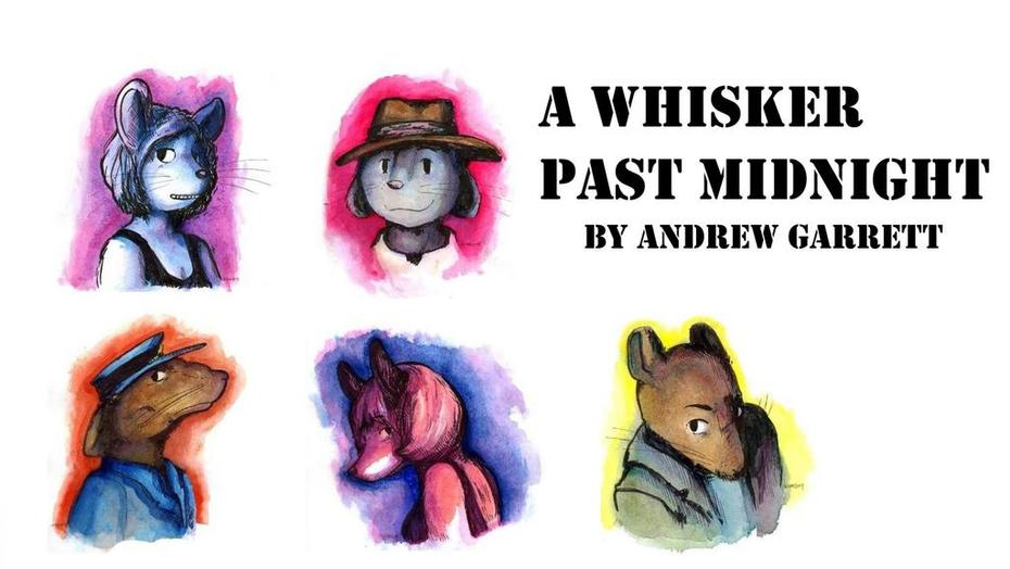 A Whisker Past Midnight